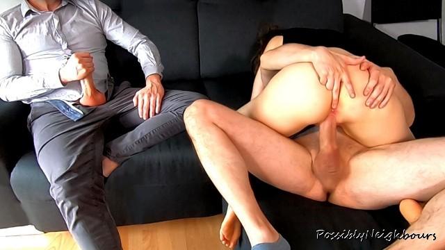 Husband Rough Fuck Wife
