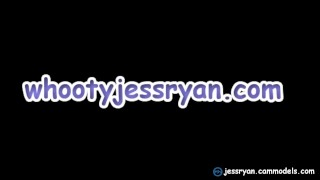 Jess Ryan does Face Sitting 69 And Anal With Dan