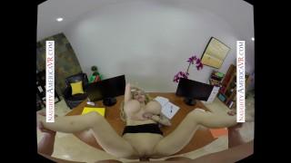 Virtual Reality Milf