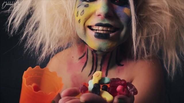 Sexy Clown's Gummy Vore