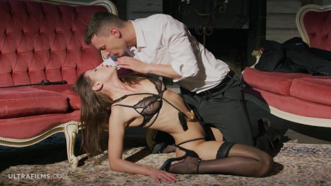 Sexual domination video