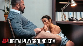 digital playground – hot sexy alexis fawx ride her boss penis – teen porn