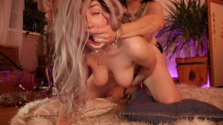 Clip B from Lilith & Frankie Part II