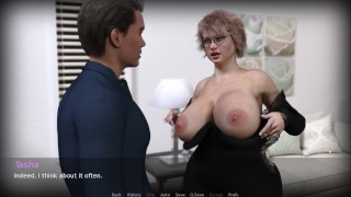 CURVY COUGARS STREET: BIG GORGEOUS WOMAN BEING FUCKED