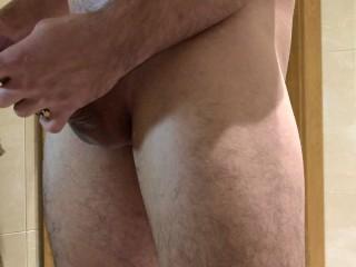 Piercing penis video juliayunwonder: video