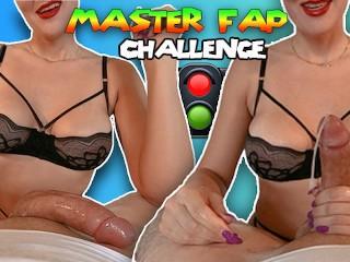 Jerk Off Challenge 2: Fap until you Faint.