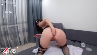 Extreme Fisting Orgasm