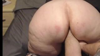 Bbw big ass fisted hard milf fisting mature