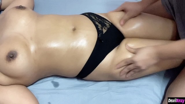 Asian Massage Sex - Pornhub.com