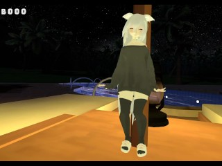 Dancing On A Table VR Tiny Cutie SFW