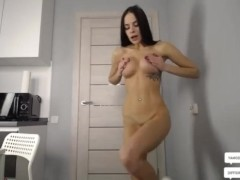 Diffgirls play pussy | Recorded Cam Show