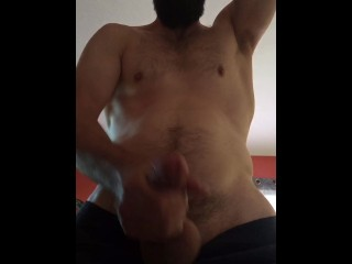 You want a load on your face / down your throat? Here it is fpov
