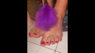 Extreme Foot Fetish