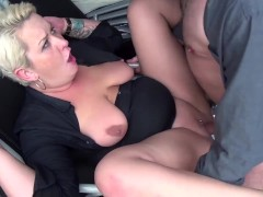 german- amateur sex video, 3some taking a slut from the street to fuck her ass