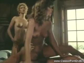 Vintage Sex Is So Much Fun And Arousing Session To Feel
