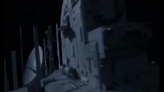 xxx-star wars parody