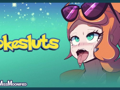 Project Pokesluts: Sonia  Don't Cum Until I Tell You To