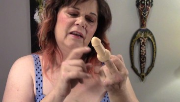 Small Penis Finger Dick