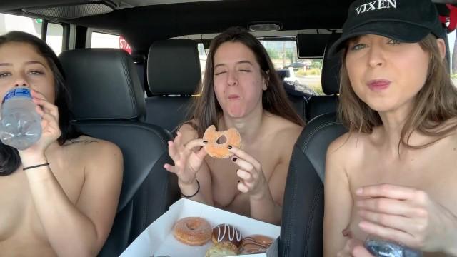 Riley Reid XXX Vlog
