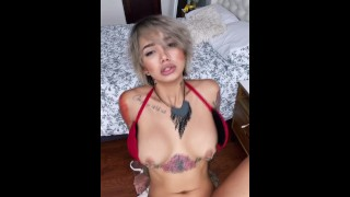 POV FUCK AND DIRTY TALK