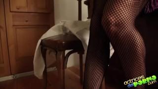 El Diario Fetish Franceska, Mis piernas