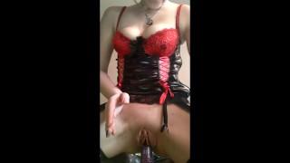 pussy tool