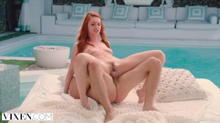 VIXEN - She can't get enough of him