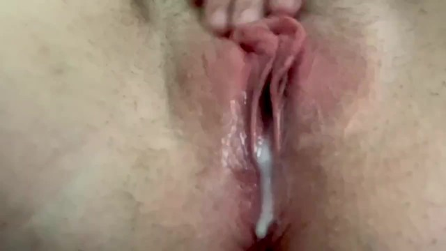 Fingering My Wifes Pussy
