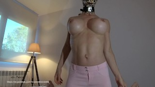 Seducing my sister´s boyfriend, sucking his cock I take out all his load of cum AMATEUR-ELLEVIOLETTE