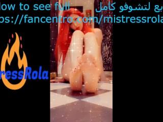 arab mistress feet mistressrola