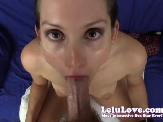 Lelu Liebe Pov Missionar