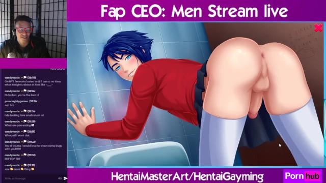 Gay porn fap