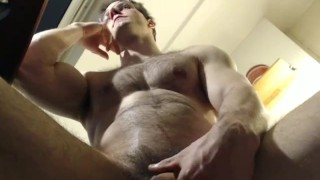 Edging at the office