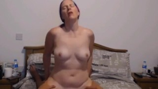 Step Mom Orgasm