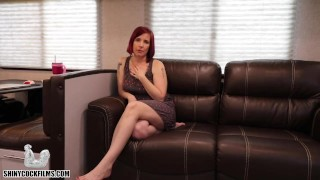 Mom Takes Step Son's Virginity - Extended Preview