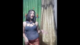 arab shemale dance