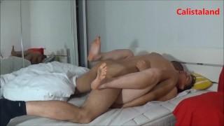 Intense Love & Porn