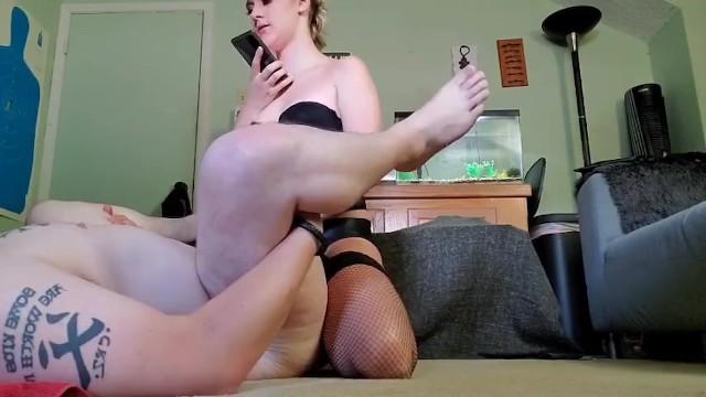 Bondage Behind The Scenes