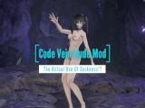 Code Vein Nude Mod   The Actual Den Of Darkness?   PC