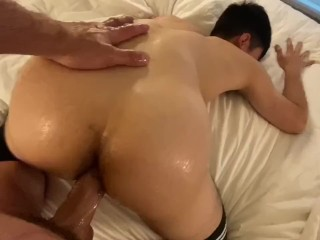 Jay Play and Ethan - Holetrainer