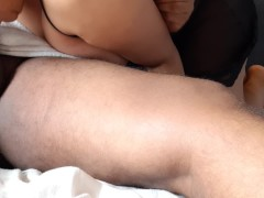 Karisma S6E7 Horny Big Tits Indian GF Cums Multiple Times in Passionate Fuck (Kissing/Boob Sucking)
