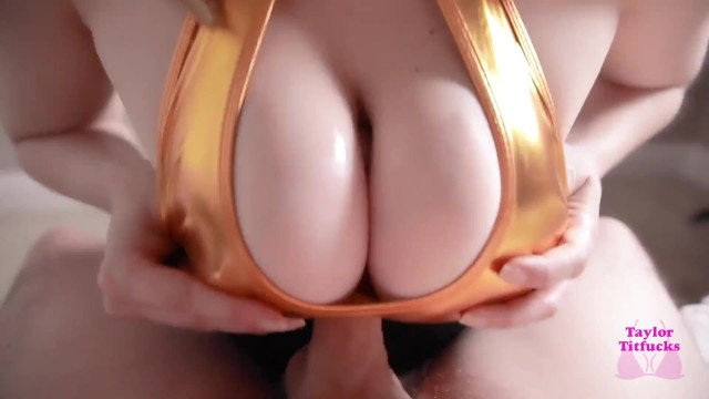 Titfuck Compilation