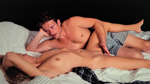 Best Friends & Lovers have Fun Passionate Sex - Kate Marley ...