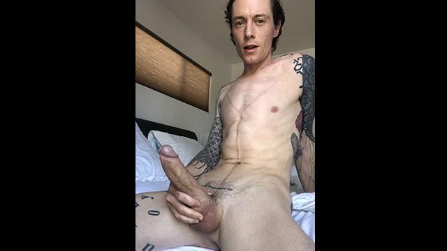 Owen Gray ONLYFANS Compilation Solo Jerk Off BDSM POV Sex Edging