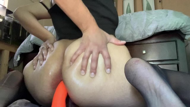 scared big cock casting