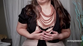 Your Dominant Girlfriend Wants to Make you Submissive JOI POV TEASER