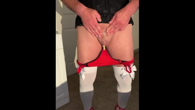 pojemniki do zwiększenia penisa