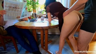 Screen Capture of Video Titled: He Ignored His Wife Cheating In Front of Him with His Best Friend