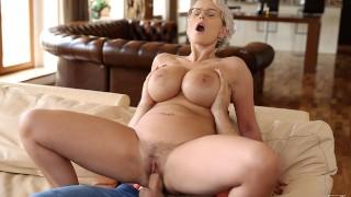 Big Tits Hairy Fuck