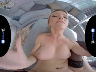 Big Titted Babe Zazie Skymm Is All About Intense Sex Today